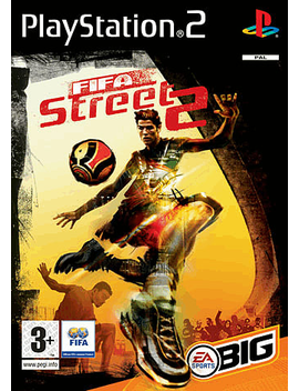 fifa-street-2 by game