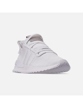 Men's Adidas U Path Run Casual Shoes by Adidas