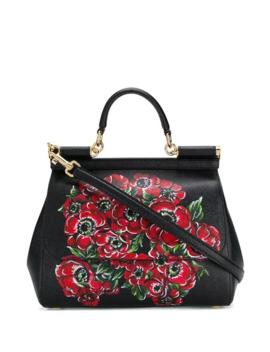 sicily-medium-shoulder-bag by dolce-&-gabbana