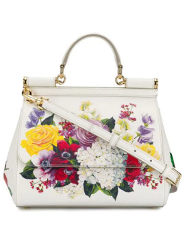 floral-print-sicily-bag by dolce-&-gabbana