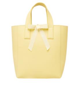 limoncello-ribbon-shopper-tote by loeffler-randall