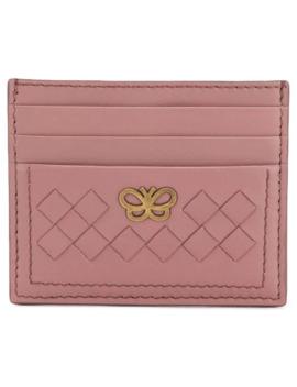 butterfly-card-case by bottega-veneta