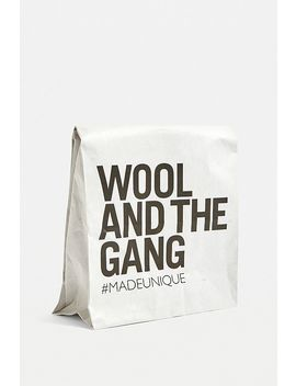 wool-and-the-gang-embroidery-hoops by wool-and-the-gang