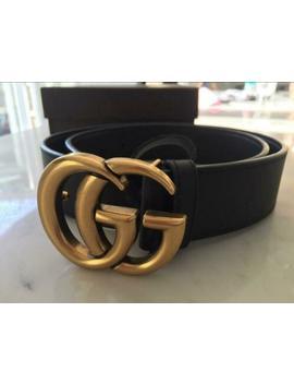 *sample-sale*-gucci-gg-riem-(vandaag-besteld=morgen-in-huis) by marktplaats