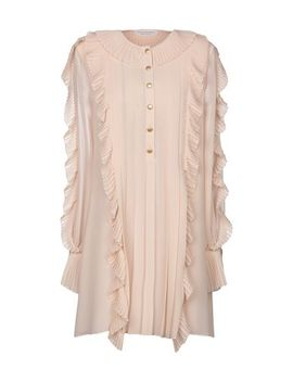 shirt-dress by philosophy-di-lorenzo-serafini