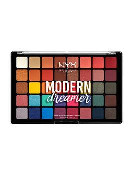 Modern Dreamer Shadow Palette by Nyx Cosmetics
