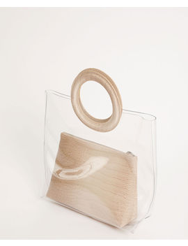 Sac à Main Transparent by Pimkie