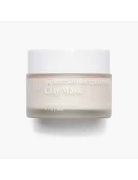 Moroccan Pink Clay Mask by Vanity Planet