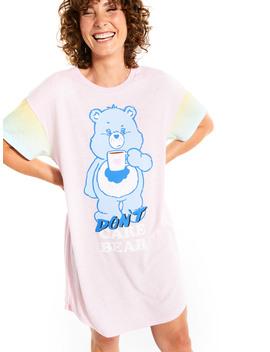 Care Bears Short Sleeve Sleep Tee by Peter Alexander