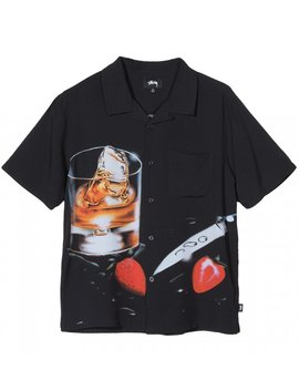 Stussy Cocktail Shirt (1110041 0001) by Stussy