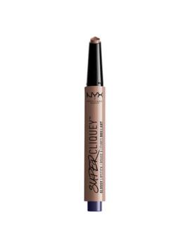 Super Cliquey Glossy Lipstick by Nyx Cosmetics