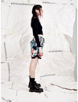 Nedry Shorts Nedry Shorts Nedry Shorts by Dropdead