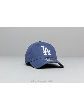 New Era 9 Forty Mlb Chambray League Los Angeles Dodgers Cap by Footshop