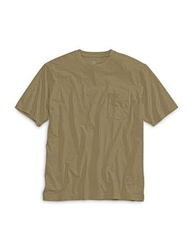 A List Peruvian T Shirt   Short Sleeve With Pocket by Metrostyle