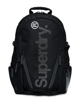 Hexline Tech Tarp Backpack by Superdry