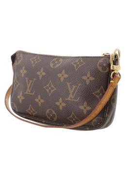 louis-vuitton-mini-pochette-accessories-monogram-pouch-bag-m58009-auth-#cc193-w by ebay-seller