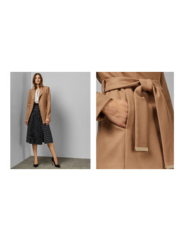 short-belted-wool-wrap-coat by ted-baker