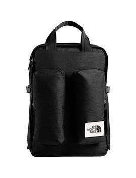 Mini Crevasse Laptop Backpack by The North Face