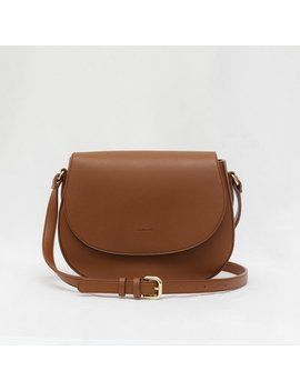 Morning Cross Body    Brown [Classic] [Sample Sale] by Angela Roi