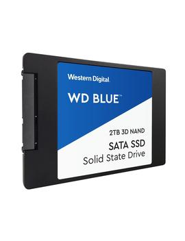 "Wd Blue 3 D Nand 2 Tb Internal Ssd   Sata Iii 6 Gb/S 2.5""/7mm Solid State Drive   Wds200 T2 B0 A  Solid For The Price!Great Quality And Value.Fantastic Drives!Nice Ssd Work Well Easy To Install But ...Good Product What A Great Drive! by Western Digital"