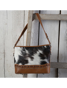 Spotted Pastures Handbag by Rod's