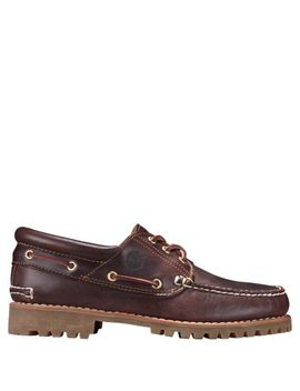 Men's Timberland® Icon 3 Eye Classic Handsewn Lug Shoes by Timberland