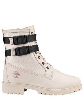 Women's Jayne Double Buckle Waterproof Boots by Timberland