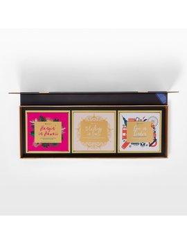 Travel Series Pr Box by Bh Cosmetics