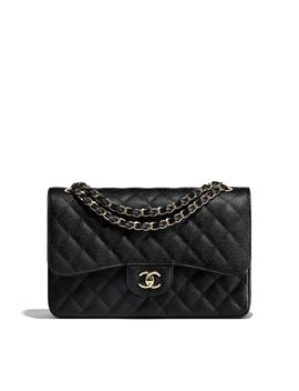 Grand Sac Classique by Chanel