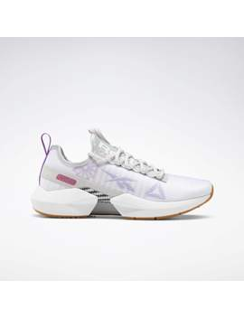 Sole Fury R58 Shoes by Reebok