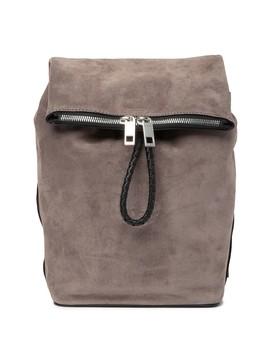 Loner Leather Backpack by Rag & Bone