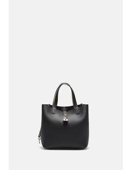 Matryoshka Locked Xs | Small Handbag by Ch Carolina Herrera