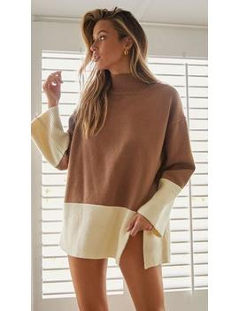 Katherine Knit by Mura Boutique