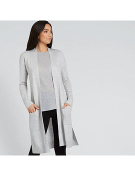 Longline Cardigan by Seed Heritage
