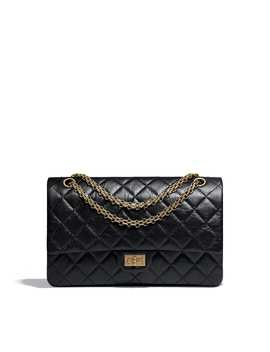 Grand Sac 2.55 by Chanel