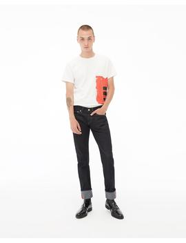 Masc Josephine Lo Drainpie Jeans by Helmut Lang