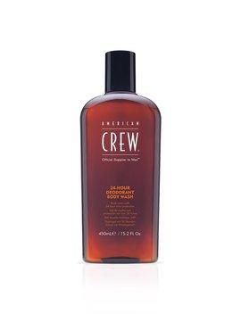 24 Hour Deodorant Body Wash by American Crew