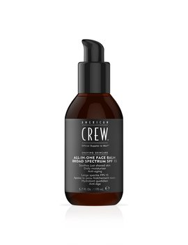 All In One Face Balm Spf 15 by American Crew