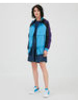 W's Dauphine Windbreaker by Woolrich