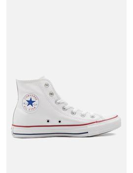 Chuck Taylor All Star Leather by Converse
