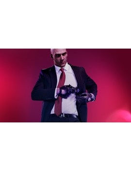 Hitman™ 2 by Microsoft