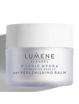 Lumene Nordic Hydra Hydration Rescue 24 H Replenishing Balm 50ml by Lumene