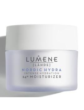 Lumene Nordic Hydra Intense Hydration 24 H Moisturizer 50ml by Lumene