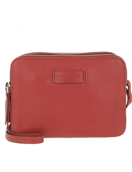 Crossbody Bag Small Italian Red by Liebeskind Berlin