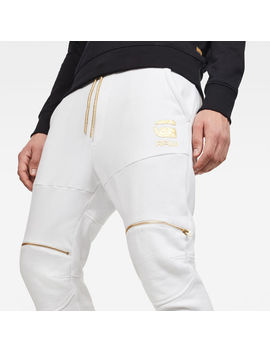 5620 Zip Knee Sweatpants by G Star