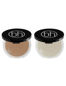 Under Eye Brightening Powder by Bh Cosmetics