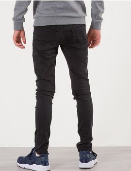 Replay Barnkläder   Hyperflex Slim Fit Jeans   Svart. by Replay