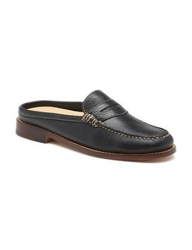 Wynn Natural Sole Mule Weejuns by G.H.Bass & Co.