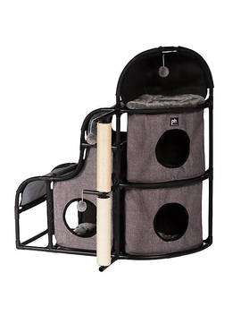 Prevue Pet Catville Bungalow by Prevue Pet Products