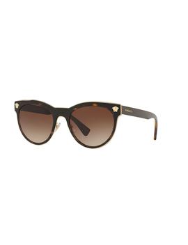 Versace Medusa Charm 2198 1252/13 by Versace Sunglasses